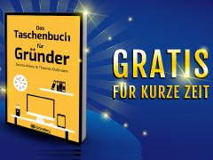 Gratis Buch Gründer, Klußmann