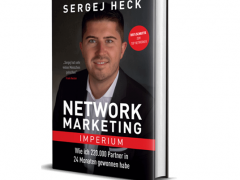 Gratis Buch Network Marketing